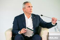 Пресс-конференция Моора. Тюмень, моор александр, губернатор тюменской области