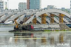 Строительство конгресс-холла Крылья и окрестностей. Челябинск, строительство, стройка, конгресс-холл крылья