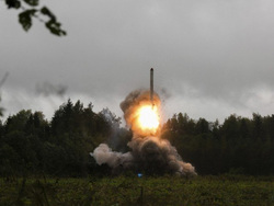 Клипарт, официальный сайт министерства обороны РФ. Екатеринбург, ракета