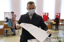 Вадим Шумков на выборах. Курган , шумков вадим, голосование