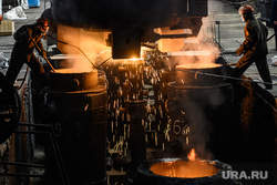 Предприятие «Мотовилихинские заводы». Пермь, металлургическое предприятие, металлургия, металлургический завод, сталевар, металлург