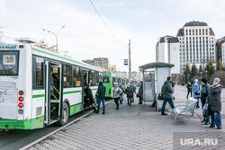 Люди в городе. Тюмень, транспорт, автобус, общественный транспорт