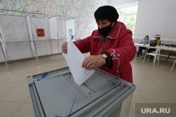 Выборы. Пермь, выборы 2021