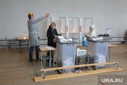 Выборы 2021 суббота 18 сентября, работа участков. Пермь, коиб, избирателный участок, избирательный участок, выборы 2021