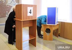 Выборы- 2021. Курган , кабинки голосования, избирательный участок, голосование, выборы 2021