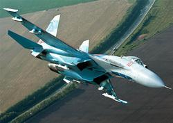 Клипарт, официальный сайт министерства обороны РФ. Екатеринбург, су-27, истребитель