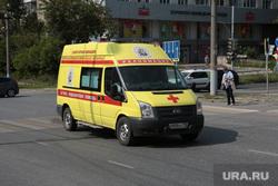 Городской транспорт, такси. Пермь, скорая помощь, реанимация, машина скорой медицинской помощи