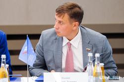 Заседание правления Союза промышленников и предпринимателей. Челябинск, пашин виталий, олигархи
