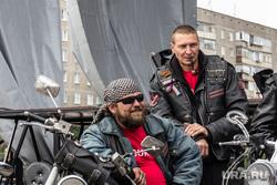 Турнир Ромазана. Металлург-фест. Магнитогорск, байкер, мотоциклы, курительная трубка