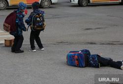 Городской жанр. Пермь, дети, дети играют, детская безопасность