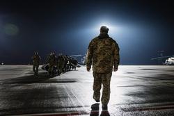 Официальный сайт президента Украины, военные, солдаты, камуфляж