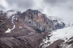 Кавказские горы в окрестностях Эльбруса, скала, природа россии, природа кавказа, приэльбрусье, кавказские горы, туризм, горы