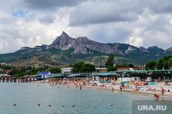 Черноморский флот, Крым и летний отдых. ХМАО, крым, черное море, коктебель, кара даг, летний отдых, туризм, горы