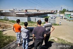 Бунт в исправительной колонии 46. Невьянск, мигранты, зона, гастарбайтеры