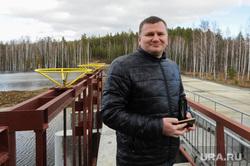 Рабочий визит Алексея Текслера в Карабаш. Челябинская область , федечкин дмитрий
