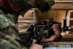 201-я российская военная база. Таджикистан, Душанбе, автомат, солдаты, огнестрельное оружие, военнослужащие цво, военная база, 201военная база