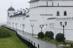 Виды города. Тобольск, тобольск, тобольский кремль