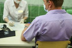 Вакцина от Covid-19. Курган, анализы, врач, прием  у врача
