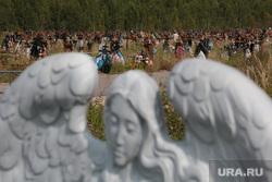Городское кладбище Северное. Пермь, кладбище