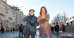 Марш Немцова. Москва, шац михаил, лазарева татьяна