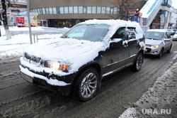 Погода. Снег. Грязь Челябинск., мокрый снег, машина в снегу