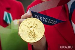 Вручение автомобилей Олимпийской сборной команде России в Кремле. Москва, сборная россии, команда, медаль, олимпийцы, олимпийская, золотая
