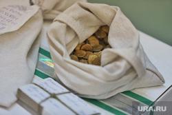 Пресс-завтрак в региональном отделении Центрального банка. Курган , мелочь, монеты, деньги