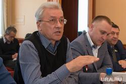 Отчет главы города Кургана перед депутатами городской Думы, сухарев сергей