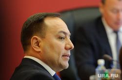 Заседание правительства СО под председательством Алексея Орлова. Екатеринбург, салихов азат