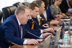 Заседание Думы города 6 созыва. Нижневартовск, джек владимир