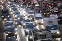 Автомобильное движение, спецтранспорт и пробки в столице. Москва, машины, пробка, скорость, трафик, ночь, москва, машина