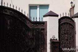 Коттеджный посёлок. Курган , дом, недвижимость, коттедж, загородный дом, коттеджный поселок, фасад дома