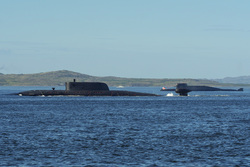 Клипарт, официальный сайт министерства обороны РФ. Екатеринбург, подводная лодка, ВМФ, северный флот, подлодка