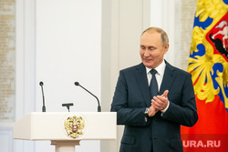 Чествование Параолимпийской сборной России в Кремле. Москва, сборная, команда, портрет, путин владимир, параолимпийцы, параолимпийская