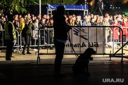 URAL MUSIC NIGHT. Екатеринбург, концерт, ночь музыки