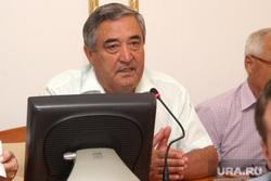 Совещание у Губернатора Курган, сулейманов дамир