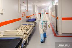 Областной инфекционный центр. Красная зона. Челябинск, эпидемия, врачи, инфекционное отделение, больница, коронавирус, сиз, covid, ковид, противочумной костюм, красная зона, инфекционный центр