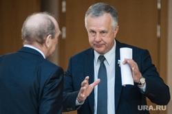 Двадцать первое заседание Законодательного собрания Свердловской области. Екатеринбург, ершов михаил, жест руками