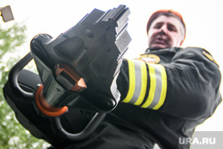 Пожарные мотоциклы. Екатеринбург, спасатель, тиски, домкрат, спасательная техника, спасработы