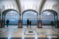 Станция «Маяковская» Московского метрополитена. Москва, метро, московский метрополитен, маяковская, вестибюль станции