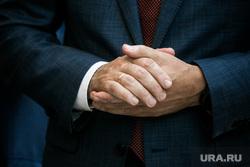 Съезд КПРФ. Москва, депутат, чиновник, бизнесмен
