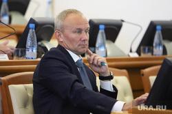 Визит министра природных ресурсов и экологии Дмитрия Кобылкина в Курган., чемезов олег