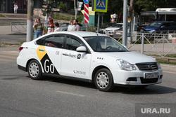 Городской транспорт, такси. Пермь, такси яндекс
