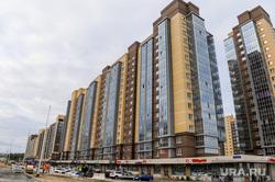 Алексей Текслер осмотрел работы по благоустройству общественных пространств. Челябинск , жилье, строительство, новостройка, квартира, благоустройство, дом, строительство, стройка, многоквартирный дом, многоэтажка, доступное жилье