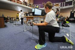 Региональный этап всероссийской робототехнической олимпиады среди школьников Челябинской области. Челябинск, ноутбук, программист, робототехника, образование, компьютер, компьютерщик
