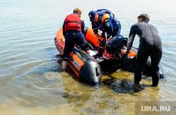 Муниципальный пляж «Первоозерный». Челябинск, мчс, служба спасения, спасатель, озеро