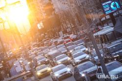 Здания. Москва, пробка, арбат, трафик, москва, пробка машины
