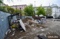 Рейд по мусоркам. Челябинск, мусор, мусорный контейнер, мусорка, свалка, помойка, тко