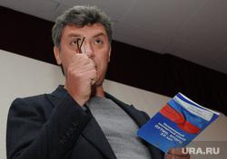 Немцов Борис. Челябинск., немцов борис