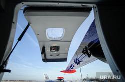 Чешский самолет на УЗГА. ЕКатеринбург, люк, уральский завод гражданской авиации, узга, легкая авиация, l-410, аэропорт уктус